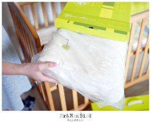 mammyshop 媽咪小站-寶寶枕頭
