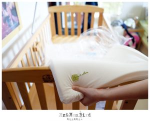 mammyshop 媽咪小站 的 VE 嬰兒護脊床墊