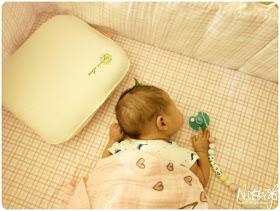 嬰兒枕頭選擇