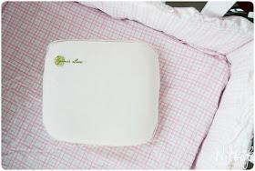 有機棉嬰兒枕頭
